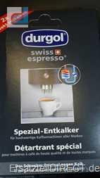 Durgol Spezial Entkalker 2er Pack (2x 125gr.)