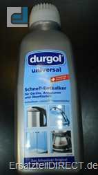 Durgol Kaffeemaschinen Schnell-Entkalker 500ml.