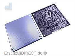 DeLonghi blaues Seitenteil für Nespresso EN 125