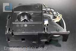 De Longhi Nespresso Thermoblock für EN166