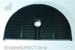 DeLonghi Kapselmaschine Tassenplatte EN97.W M100