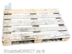 Gebrauchte EUROPALETTE Reparaturbedürftig /Schäden
