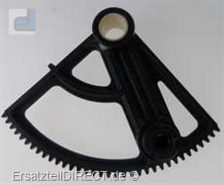 De Longhi Nespresso Zahnrad EN110.B EN210BAE M130