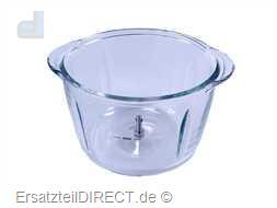 WMF Kult X Zerkleinerer Glasschüssel zu 0416250011