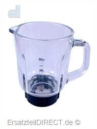 WMF Standmixer Mixkrug Glas 3200000029 04.16490011