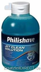 Philips Reinigungsflüssigkeit HQ203 (3er Pack)