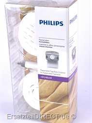 Philips Pastaaufsätze Tagliatelle Pappardelle