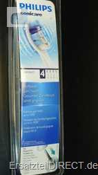 Philips Sonicare ProResult Ersatzbürste HX9034 4er