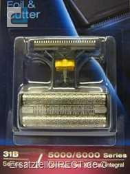 Braun Kombipack 5000/6000 Series3 /31B (505) sw