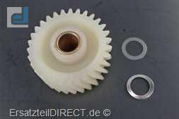 Kenwood Küchenmaschine Zahnrad + U-Scheibe KM001