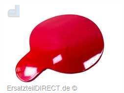 Kenwood Küchenmaschinen Front Abdeckung Rot KMX51