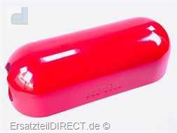 Kenwood Küchenmaschine Abdeckung rot für KMX51
