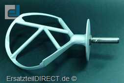 Kenwood K-Rührer Aluminium KM336 KM300 KM400 KMC50
