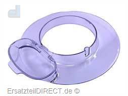 Kenwood Küchenmaschine Spritzschutz für KMX50-55