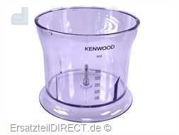 Kenwood Zerkleinerer Behälter 500ml. HDX754 HDX758