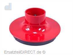 Kenwood Zerkleinerer Deckel rot für HDX750 -HDX758