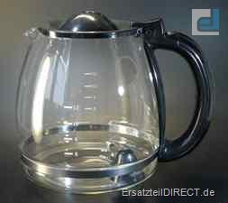 SilverCrest Glaskanne für Kaffeemaschine SKAS1000