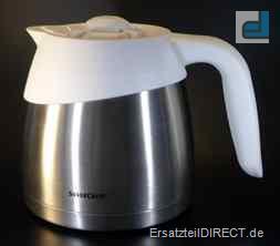 SilverCrest Thermokanne zu Kaffeemaschine SKAD1000