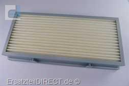 HEPA Filter mit Maß 25,4cm x 12cm x 3,6cm