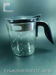 Melitta Kaffeemaschine Glaskanne Typ100 Linea M808