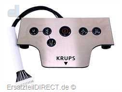 Krups Kaffeemaschinen Bedienplatine XP5050* XP5080