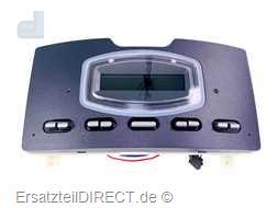 Krups Espressomaschinen Bedienpanel zu XP9000101L0