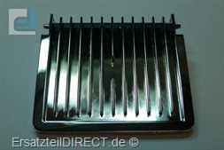 Krups Nespresso Tischplatte Gitter zu XN5000-5009