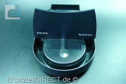 Krups Nespresso Abtropfschale für XN2120 / XN2100