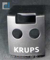 Krups Nespresso Pixi Schalterblende  XN300D XN3005