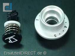 Krups Nespresso Espressomaschinen Knopf für XN8006
