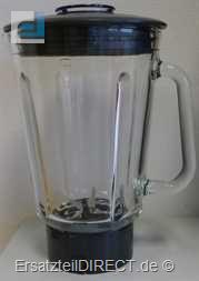Krups Mixer Glaskrug + Messer  KB5031 BL800* BL801