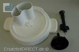 Krups Küchenmaschine Deckel +Einfüllstutzen HP5031