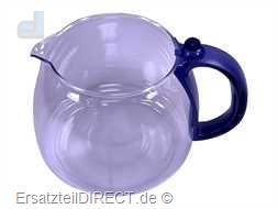 Rowenta Kaffeemaschinen Glaskanne für CG345
