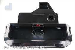 Krups Espressomaschinen Becken EA850B EA880E