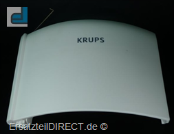 Krups Kaffeemaschine Abdeckung ProAroma FMD241/1P1