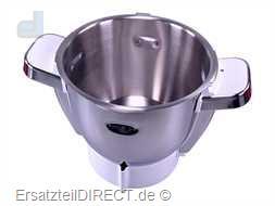 Krups Schüssel Behälter HF807 906 Prep Cook HP6051