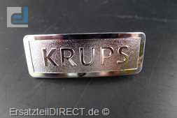 Krups Logo Blende HF807 HF905 906 Prep Cook HP6051