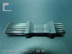 Reinigungsbürste (zweiseitig) für Messer Scherkopf