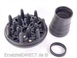 Remington Haartrockner Universal Diffusor +Adapter