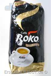 Kaffeebohnen - Caffè Roko in Grani Vending Top 1kg
