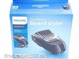 Philips Rasierer BartStyler RQ111 zu S9000 - S9711