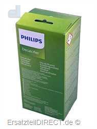 Saeco Entkalker CA6700 in der 2x 250ml Flasche