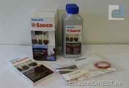 Saeco Kaffeeautomaten Rundum-Pflegeset CA6706/00