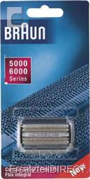 Braun Scherfolie SB 5000 /6000 Series3 /31B (505)#