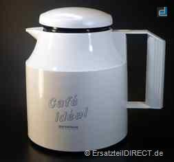 Severin Kaffeemasch. Thermokanne TK9546 Cafe Ideal