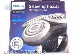 Philips Scherkopf-Set SH90 Philishave V-Track S9