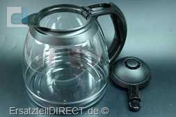 Siemens Kaffeemaschine Glaskanne zu TKZ3010 #