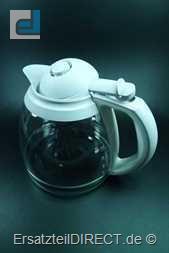 Siemens Kaffeemaschine Glaskanne für TK3020 TK3030