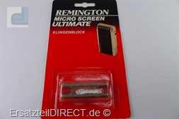 Remington Rasierer Klingen micro screen ultimate