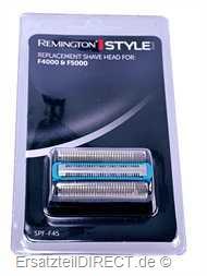 Remington Rasierer Kombipack SPF-F45 F4000 F5000